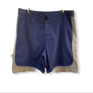J. Crew Swim Trunks